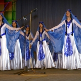 Городской фестиваль-конкурс Живая старина. Руководтель Муркина Н.Н