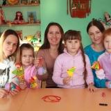 Посиделки. Мамы и дочки-рукодельницы!