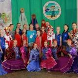 Конкурс Черноморские просторы Студия танца Гармония ансамбль народного танца Радость