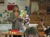 Заседание ГМО педагогов ИЗО выступает Шкиря Л.А.