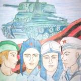 Думлер Мария,17 лет, БОУ Г. Омска СОШ № с УИОП