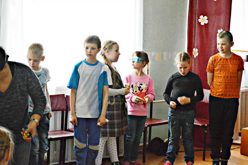 Дети нашего Центра 18