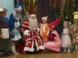 Читаем стихи Деду Морозу