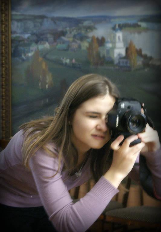 Музей Белова 15