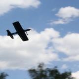 Соревнования авиамоделистов 10
