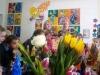 Весенняя выставка