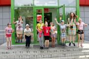 Профориентационные каникулы в БОУ ДО ЦРТ «Дом пионеров»