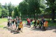 Развивающие каникулы в БОУ ДО ЦРТ «Дом пионеров»