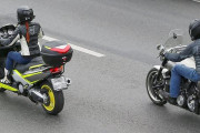 Внимание! Обращение мотоциклистов города Омска