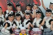 Студия танца «Гармония» объявляет дополнительный набор детей