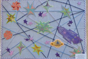 Итоги открытого дистанционного конкурса детского художественного творчества«К далёким звёздам!» 2021