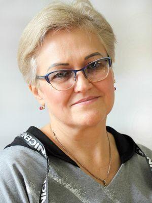 Рейнгольд Анна Анатольевна