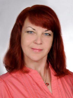 Зайцева Анжелика Анатольевна
