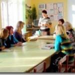 Состоялся семинар для педагогов