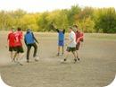 Игровой момент Золотая осень 2010