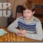 Омский шахматист стал вторым в Европе