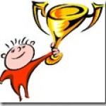 Есть награды!