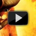 Кот в сапогах: Шалтай-Болтай