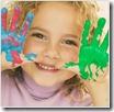 Дети рисуют свой мир