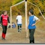 Мини-футбол. Турнир памяти А.Обрывалина