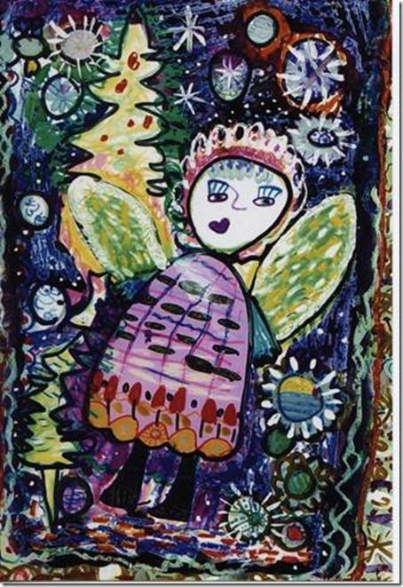 Ягубцева Ксюша, 6 лет