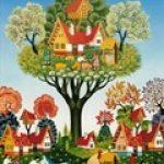 Приглашаем на конкурс «Чудо-дерево»