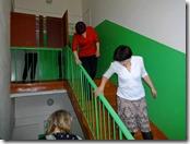 Лестница здоровья
