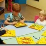Игровые технологии в дошкольном возрасте
