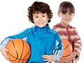 спорт баскет