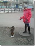 Степанова Виктория дет.об. Островок здоровья