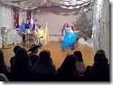 Новогодние представления в Доме пионеров