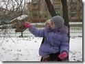 Тимонина Дарья дет об Лапоточки