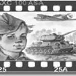 Фильмы о войне для детей