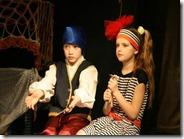 Детская театральная студия «Третий круг»