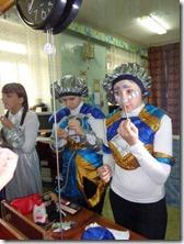 детское объединение Каруселька