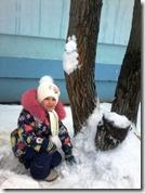 Снежные коты атакуют 1