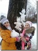Снежные коты атакуют 3