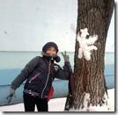 Снежные коты атакуют 6