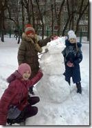 Снежные коты атакуют 7