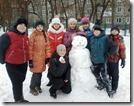 Снежные коты атакуют 8
