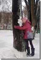 Снежные коты атакуют 9