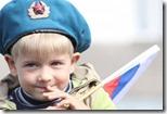 патриотическое-воспитание дошкольников