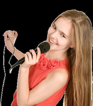 Детская студия эстрадного вокала «Аквилегия»