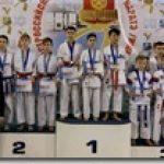 Успех в Новосибирске