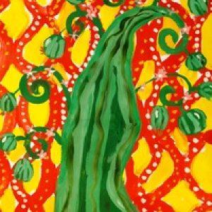 чудо дерево 2016