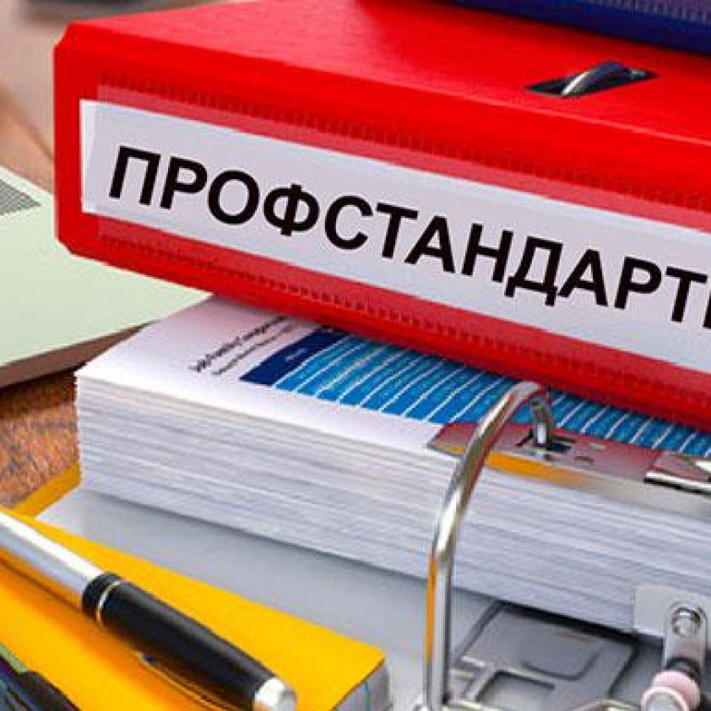 Внедрение профессиональных стандартов в образовательный процесс