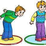 Спортивно-развлекательные игры для детей и их родителей
