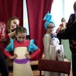 Конкурс «Дочки-Матери»