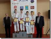 Каратэ чемпионат Омской области