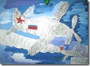 Выставка «Служу России»